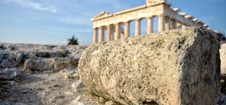 M6 Plenary Meeting – Athens