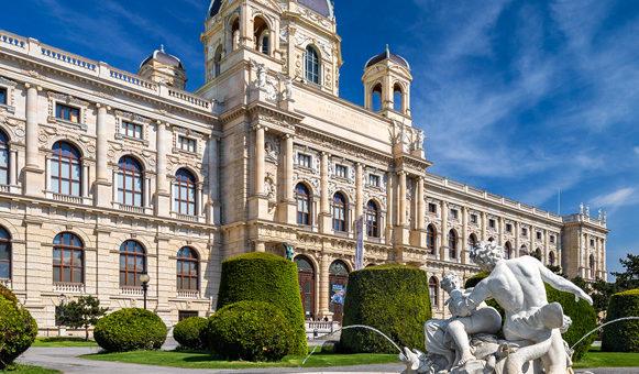 Annual Meeting Wien