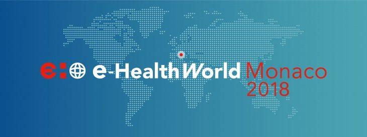 e-HealthWorld Monaco 2018