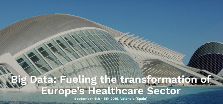 Big Data: Fueling the transformation of Europe's Healthcare Sector