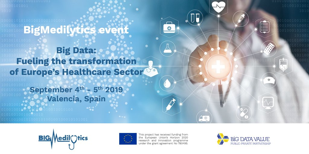 Big Data_Fueling the transformation of Europe's Healthcare Sector2