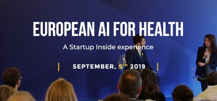 European AI for Health