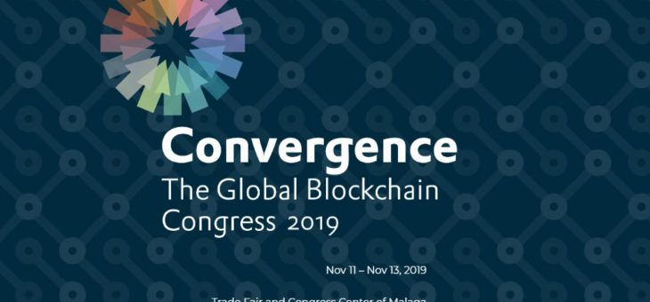 Convergence – The Global Blockchain Congress